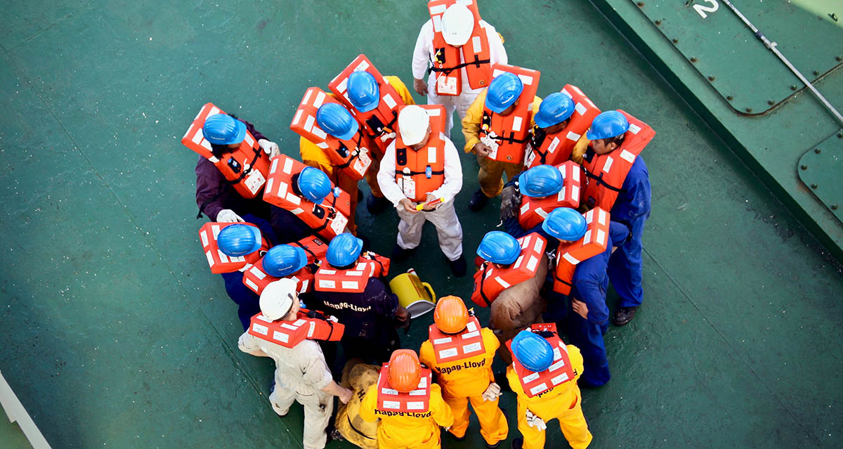 Role and Responsibilities of Crew Manning Agency and Seafarers